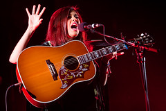 """Charlotte O'Connor @ Hammersmith Apollo - London • <a style=""""font-size:0.8em;"""" href=""""http://www.flickr.com/photos/32335787@N08/4443268328/"""" target=""""_blank"""">View on Flickr</a>"""