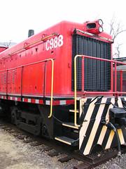 RailRoad Museum by Richard Lazzara  DSCN0013