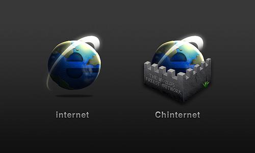Chinternet