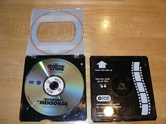 DVD Play - Invention of Lying