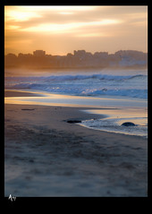 Somo (amy300) Tags: olas playas cantabria somo