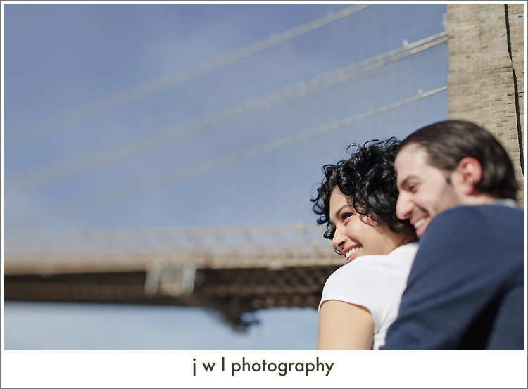 New York City Engagement Session Brooklyn j w l photography 09