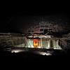 Beelitzer Heilstätten - Lichtinstallationen
