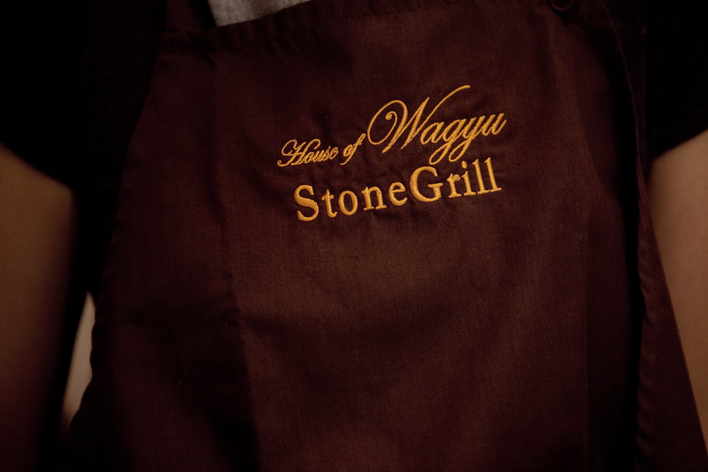House of Wagyu: Bimpolet