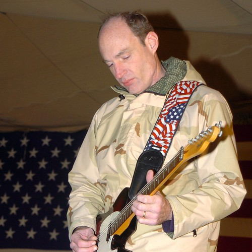 Michigan Representative Thaddeus McCotter