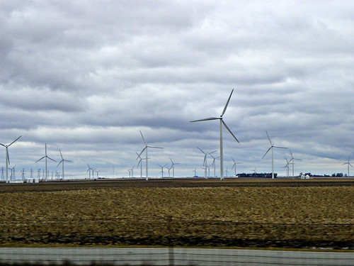 INDIANA Wind Turbine plant (14)