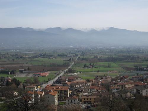 2010.03.23 Anghiari, Italy