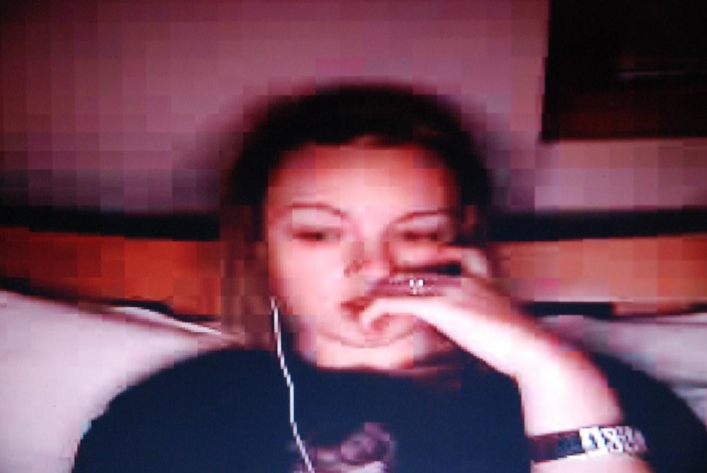 Next stranger webcam