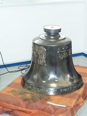Návštěva výstavy Tajemství zvonů, Hodonín, 19. 3. 2010