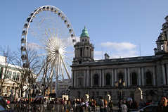 Belfast-Eye