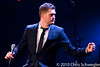 Michael Buble @ Palace Of Auburn Hills, Auburn Hills, Michigan - 03-25-10