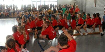 Sportfest Grundschule