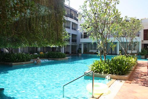 BanThai Beach Resort and Spa