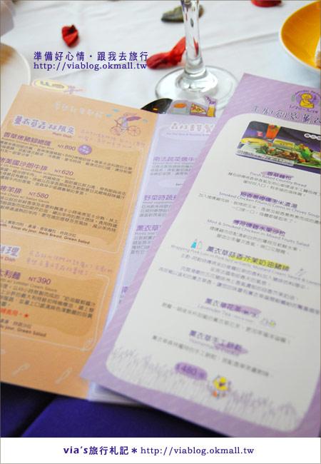 【薰衣草森林明德店】來場專屬的VIP饗宴~我在薰衣草森林!24