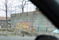 Live Josk (EMENFUCKOS) Tags: chicago graffiti live roger jam stainer tck josk