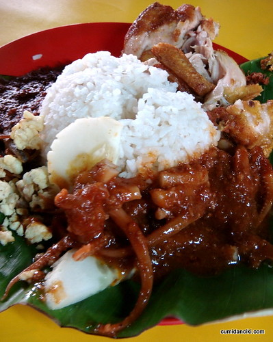 my favourite malaysian food essay