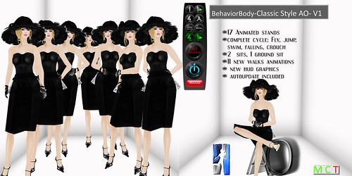 BehaviorBody-Classic Style  AO v1