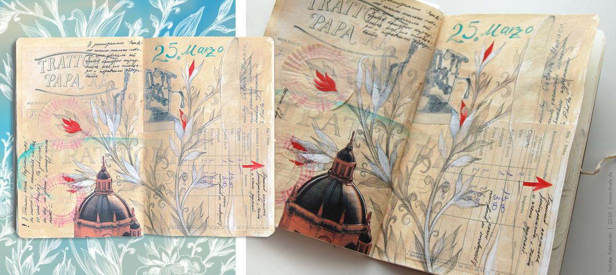 Bologna travel book 17