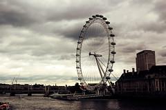 London Eye (Kayla Clements Travel) Tags: england london eye wheel ferris