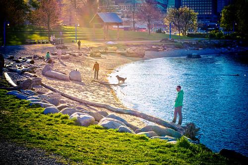 Portside Park - Vancouver, BC