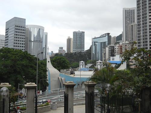 HONG KONG 9911