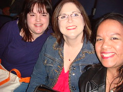day093: girls night out!