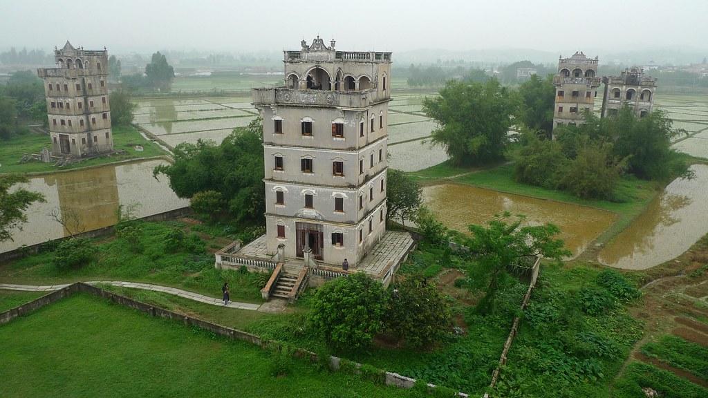 Watchtower Cluster