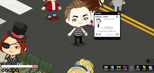 Avatars: Edward__Cullen