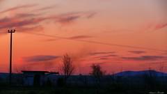 Gnbatm Kzll (Gmay) Tags: sunset evening gnbatm biga akam pegai gmay gumuscay hseyinbaaolu huseyinbasaoglu dimetoka