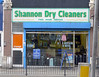 Shannon Dry Cleaners, Cricklewood Broadway NW2 (Emily Webber) Tags: london shops barnet drycleaners shopfronts nw2 londonshopfronts cricklewoodbroadway flookart