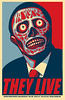They Live poster 2 Marc Palm