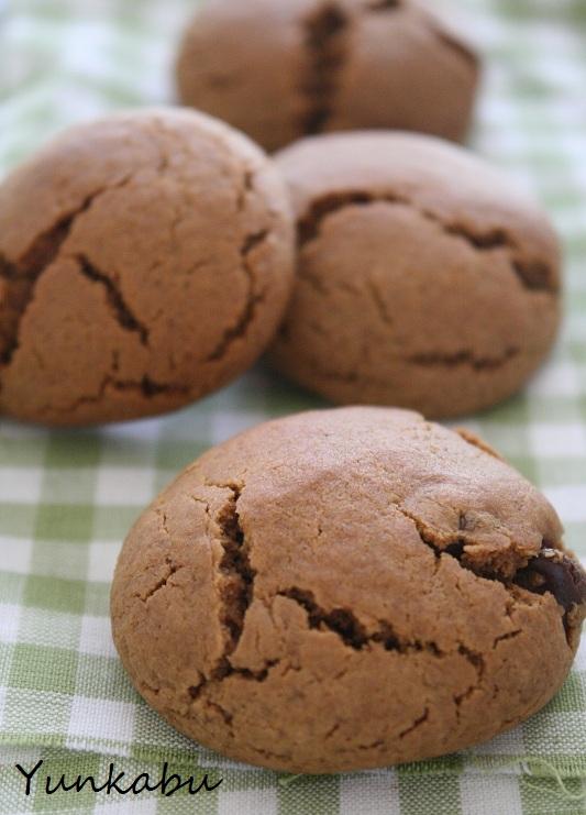 pekmezli kakaolu kurabiye 015