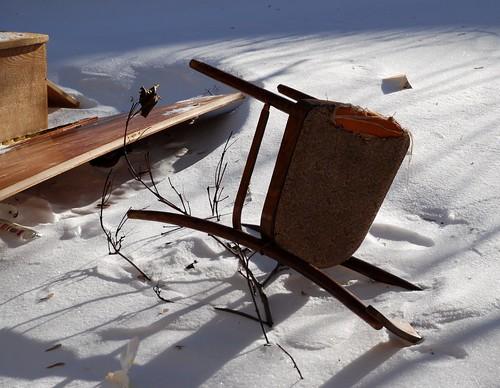 Abandoned ©  akk_rus