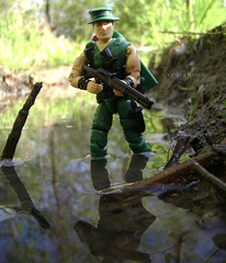 Muskrat, 1988 (Wizard of X) Tags: vintage gijoe toy actionfigure rat cobra yo 1988 joe swamp hero shotgun oldskool gi muskrat loose hasbro boonie 2010 118 smasher 334 arah a arealamericanhero wizardofx