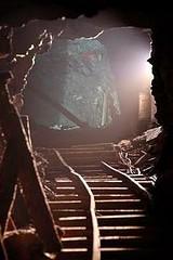 Недостроенный тунель Второй Мировой войны, Джерси