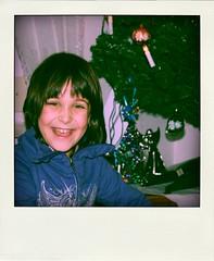 Anna (Elisabeth Voglsam) Tags: christmas school boy girl kids garden children playingkids