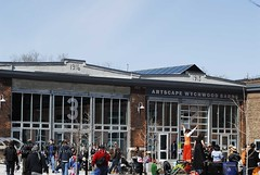 Whychwood Barns