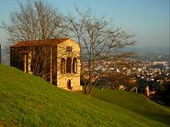 Naranco (juanjominor) Tags: asturias oviedo asturies naranco