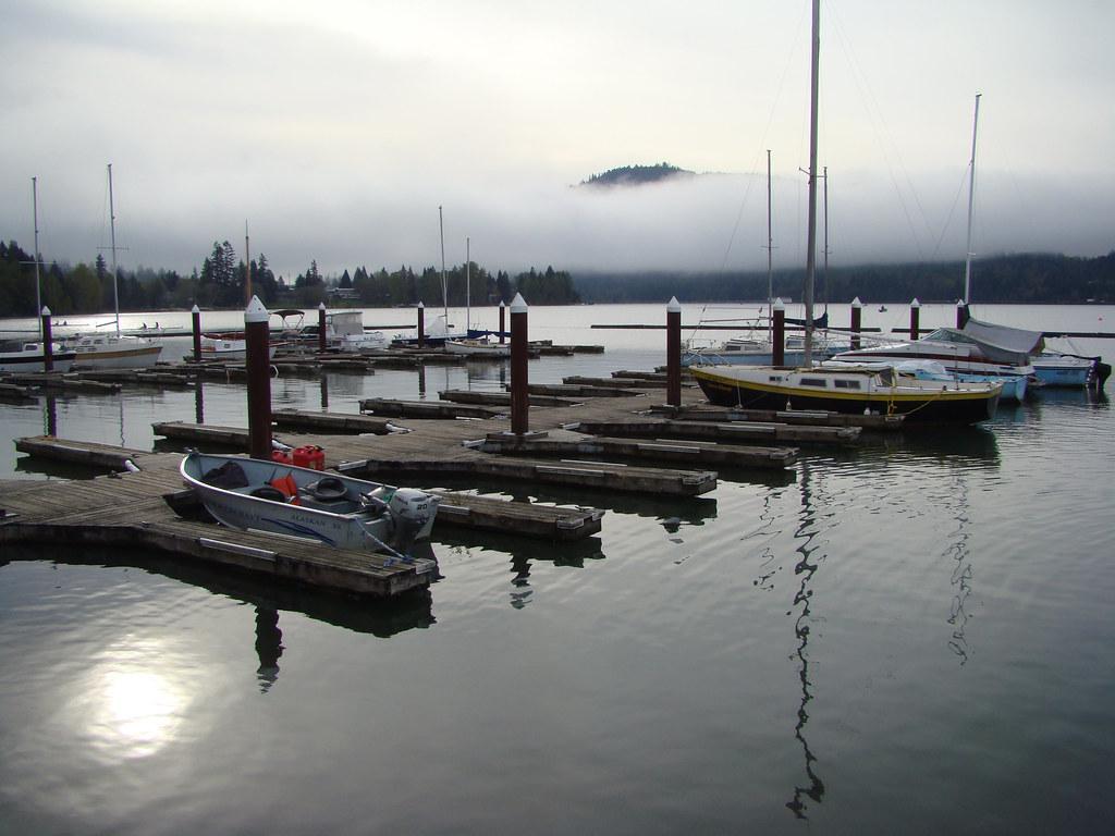 DSC06167 Sunrise fog