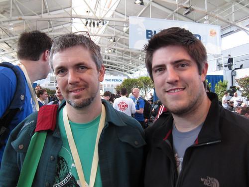 Brady & Ryan