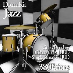 DrumKit_Jazz