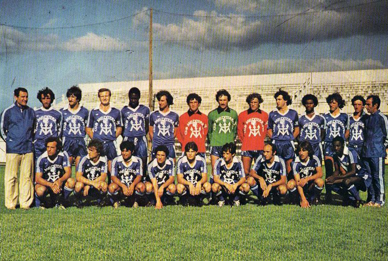 bastia 1980-81