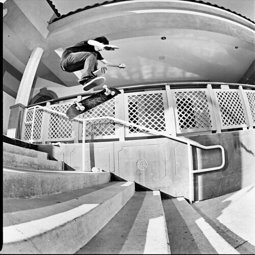 Sean Conrad Switch Big Heel Chruch Double Set