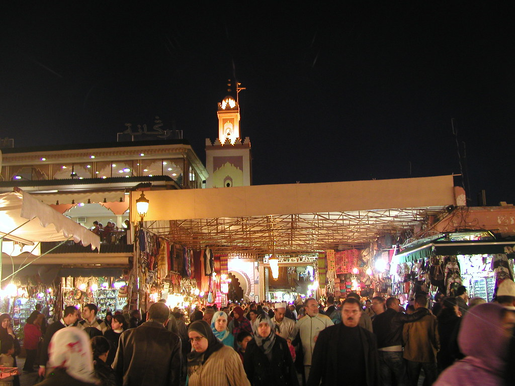 Marrakech HY Group 2 0210 011