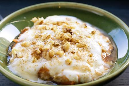 Carrot Cake Porridge (5)
