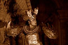 Legong Keraton Dance-Garuda