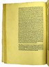 End of first text with colophon from Asconius Pedianus, Quintus: Commentarii in orationes Ciceronis