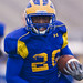Wednesday practice sessions By Saquan Stimpson
