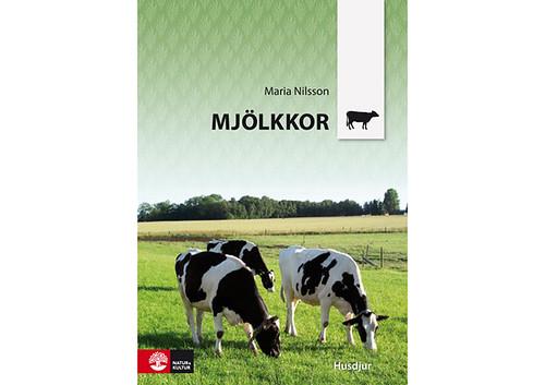 Mjölkkor, omslag