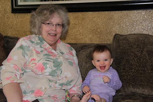 Grandma Hakes